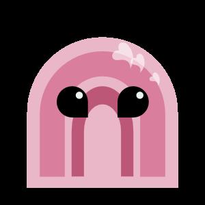 Creatures by Cesca messages sticker-3
