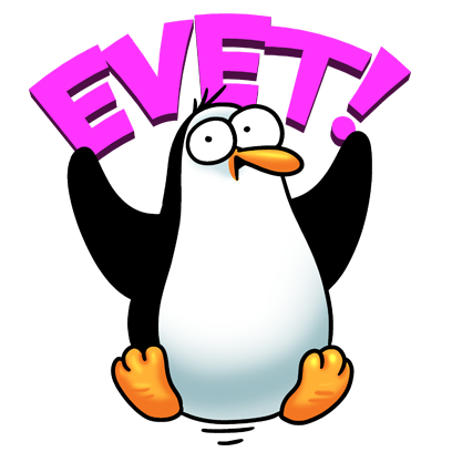 Penguen Stickers messages sticker-1