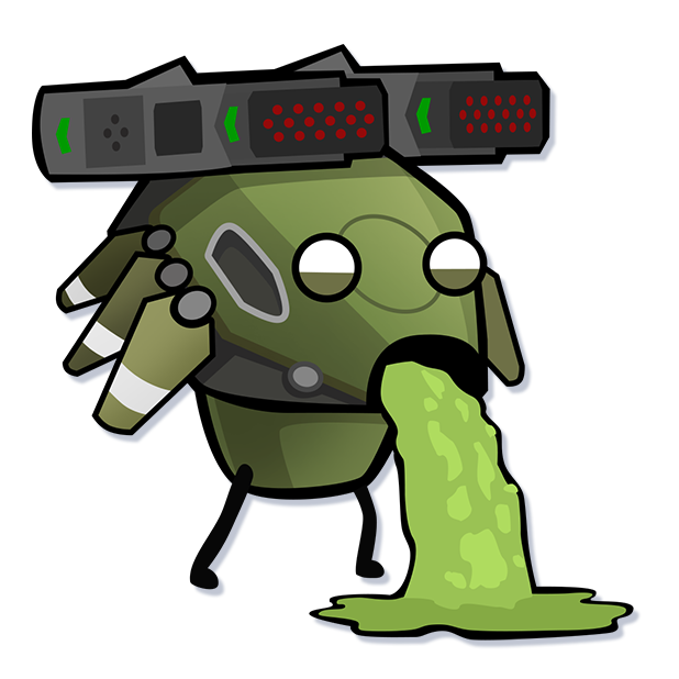 War Robots Stickers messages sticker-5