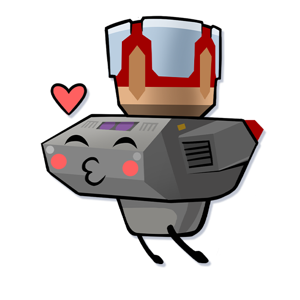 War Robots Stickers messages sticker-11