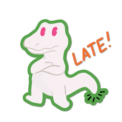 Swamp Life by Claude messages sticker-10