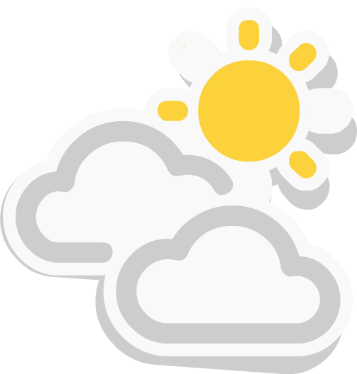 Ibbleobble Weather Stickers for iMessage messages sticker-1