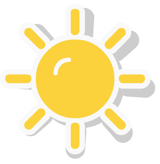 Ibbleobble Weather Stickers for iMessage messages sticker-0