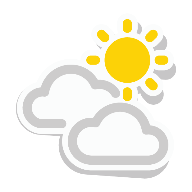 Ibbleobble Weather Stickers for iMessage messages sticker-8