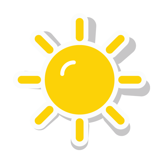 Ibbleobble Weather Stickers for iMessage messages sticker-6