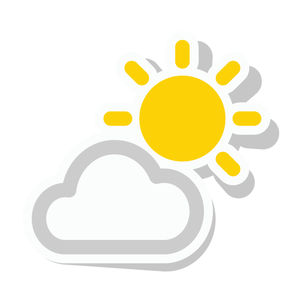 Ibbleobble Weather Stickers for iMessage messages sticker-7