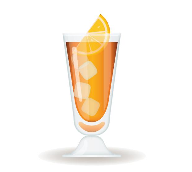 Mocktails messages sticker-1