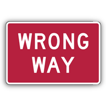 SignMoji: US Road Signs 1 messages sticker-3