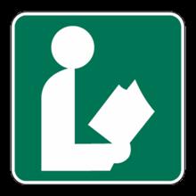 SignMoji: US Road Signs 2 messages sticker-9