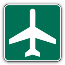SignMoji: US Road Signs 2 messages sticker-8