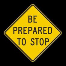 SignMoji: US Road Signs 2 messages sticker-1