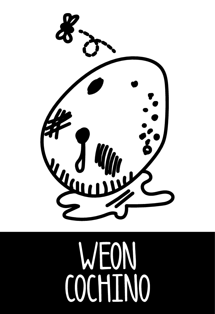 Weones messages sticker-10