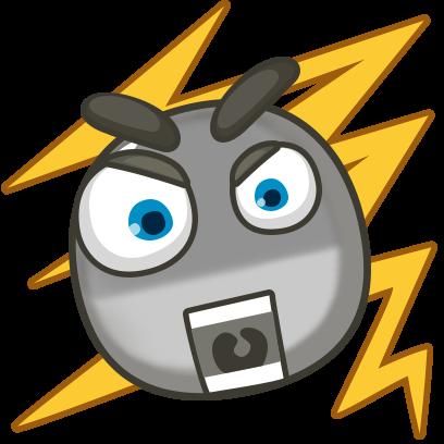 Bigmoji Animated Sticker Pack messages sticker-1