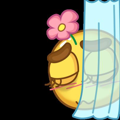 Bigmoji Animated Sticker Pack messages sticker-11