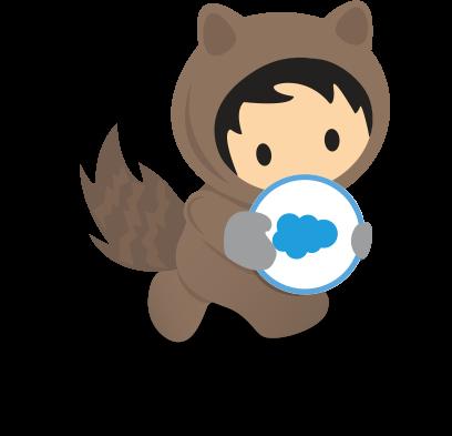 Salesforce Stickers messages sticker-11