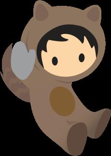 Salesforce Stickers messages sticker-10