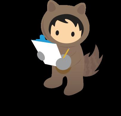 Salesforce Stickers messages sticker-3