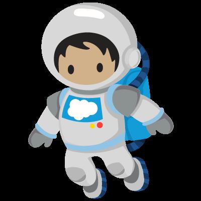 Salesforce Stickers messages sticker-2