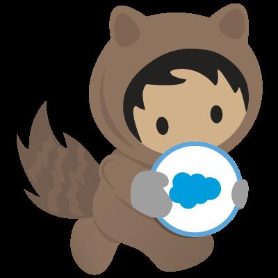 Salesforce Stickers messages sticker-6