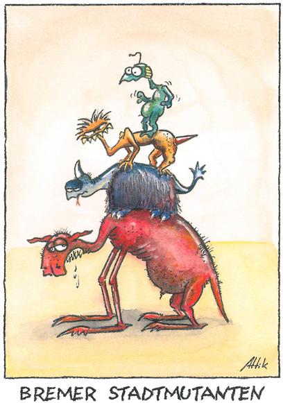 Zeltene Tiere von Attik Kargar messages sticker-2