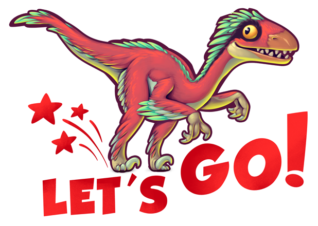 Dinoboom Puzzles messages sticker-3