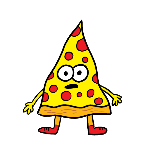 Pizza Friend messages sticker-6