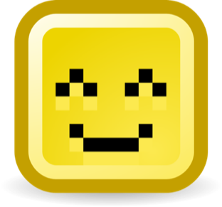 Lotsa Smileys for iMessage messages sticker-1