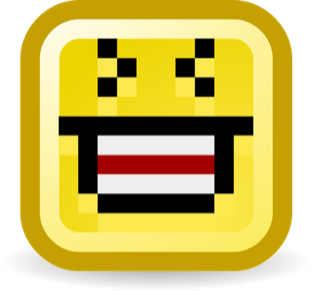 Lotsa Smileys for iMessage messages sticker-2