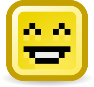 Lotsa Smileys for iMessage messages sticker-0