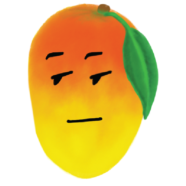 Fruits by Bernice Lin messages sticker-6