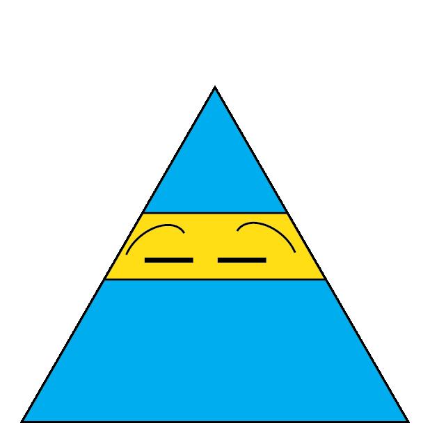 Triangle Ninja messages sticker-6