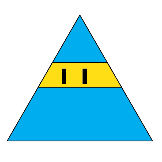 Triangle Ninja messages sticker-8