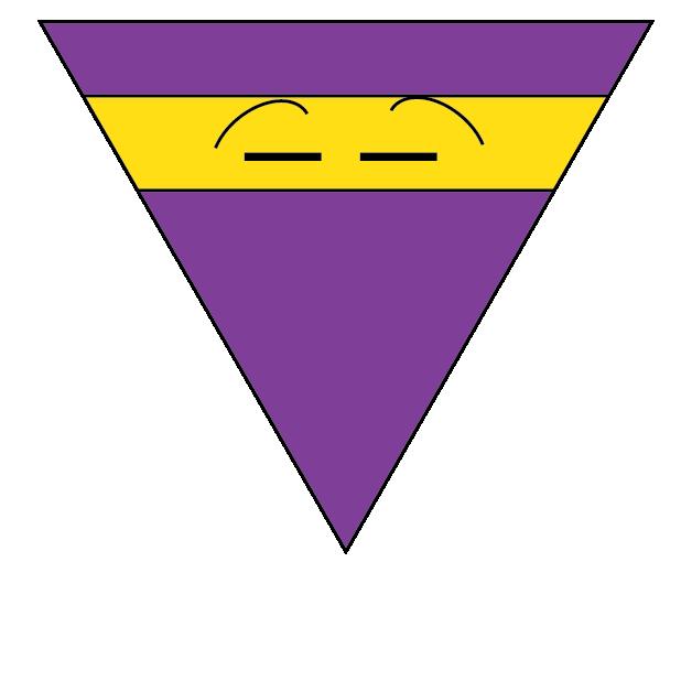 Triangle Ninja messages sticker-7