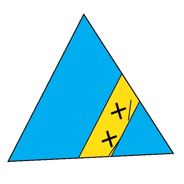 Triangle Ninja messages sticker-2