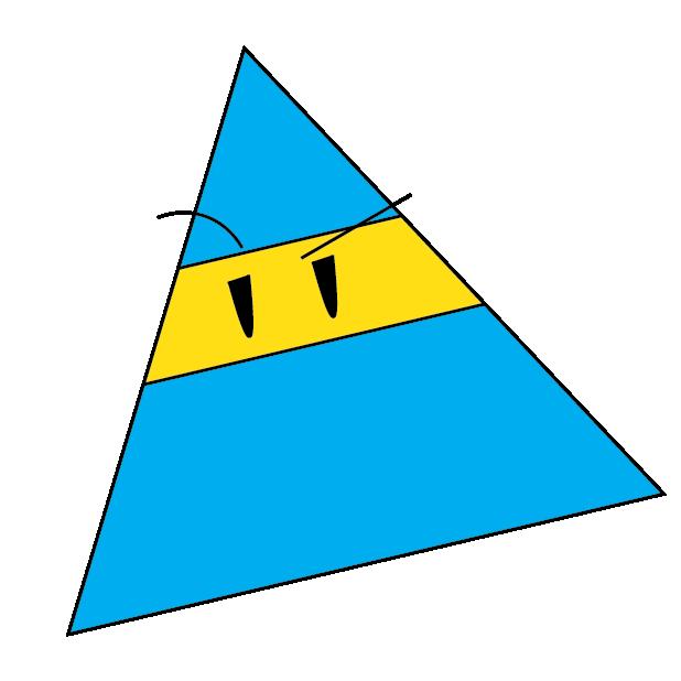 Triangle Ninja messages sticker-10