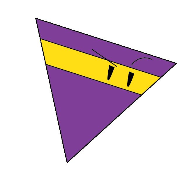 Triangle Ninja messages sticker-11