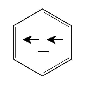 Benzene baby messages sticker-1
