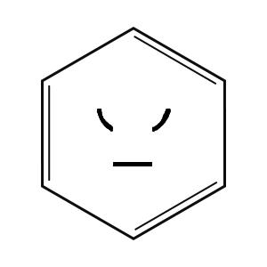 Benzene baby messages sticker-6