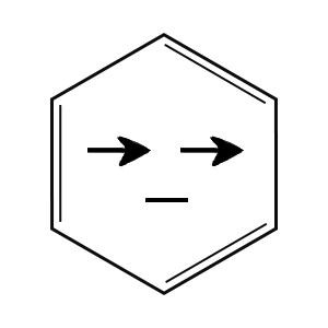 Benzene baby messages sticker-2