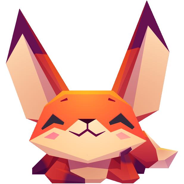 The Little Fox stickers messages sticker-5