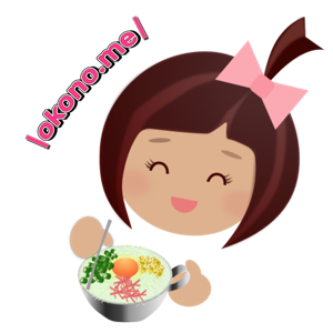 Okonomiyaki Yuki Sticker Pack messages sticker-3
