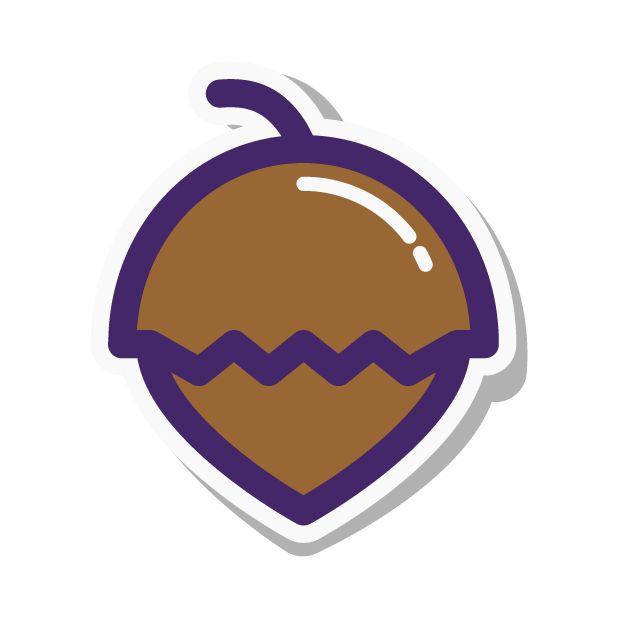Ibbleobble Food Stickers for iMessage messages sticker-11