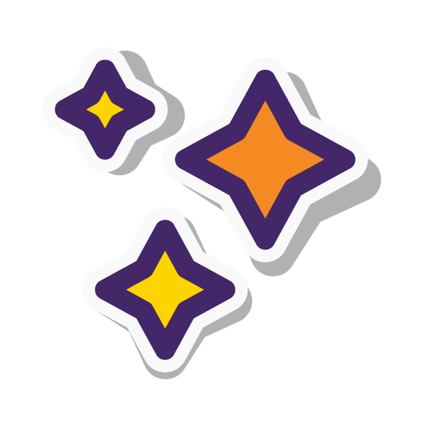 Ibbleobble Space Stickers for iMessage messages sticker-1