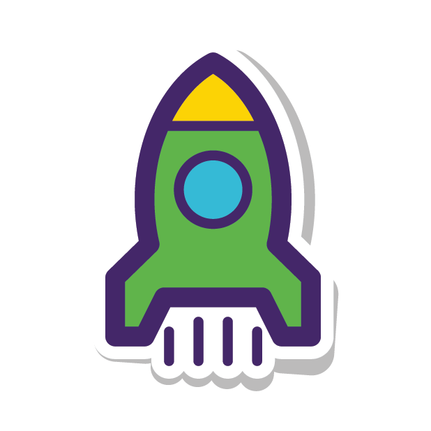 Ibbleobble Space Stickers for iMessage messages sticker-7
