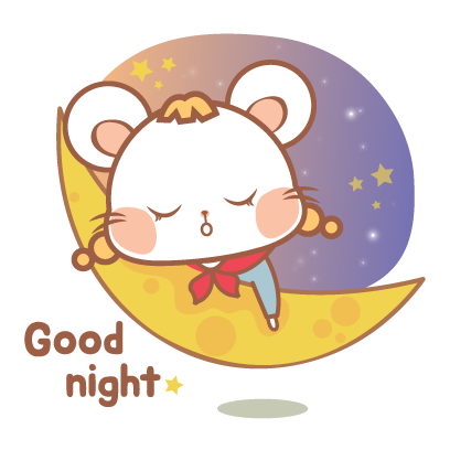 ChapChapMouse - Mango Sticker messages sticker-3