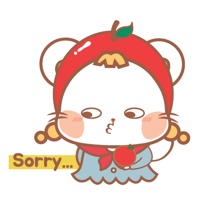 ChapChapMouse - Mango Sticker messages sticker-6