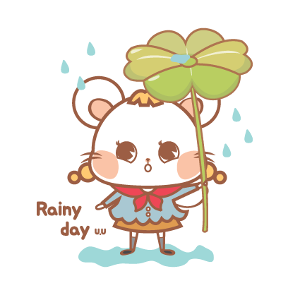 ChapChapMouse - Mango Sticker messages sticker-10