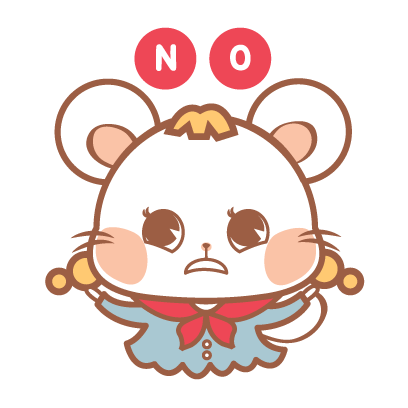 ChapChapMouse - Mango Sticker messages sticker-5