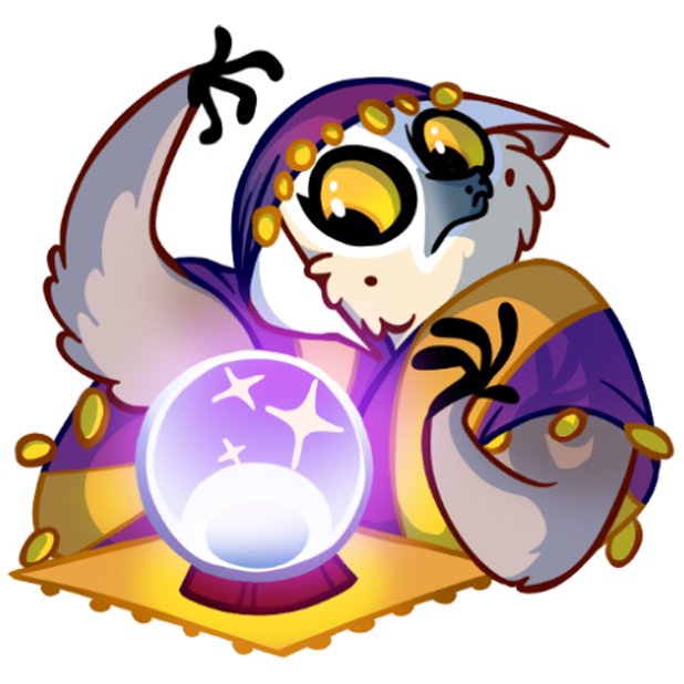 Tailor the Lemur messages sticker-11