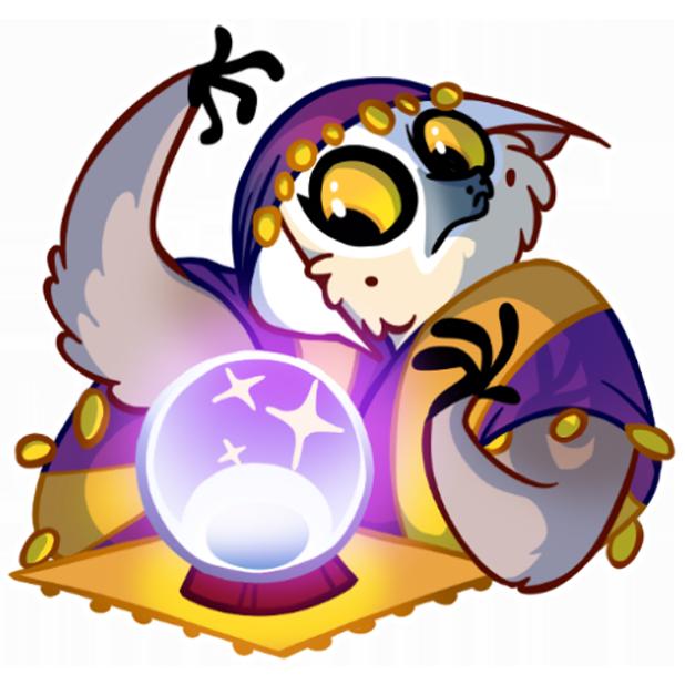Tailor the Lemur messages sticker-11